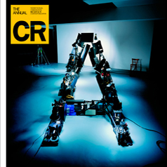 Creative Review 2011 winner