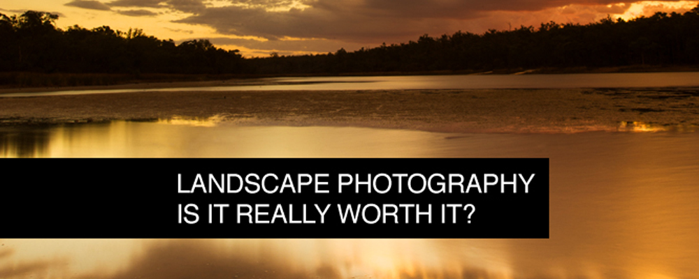 Landscape Photography - Featured Image