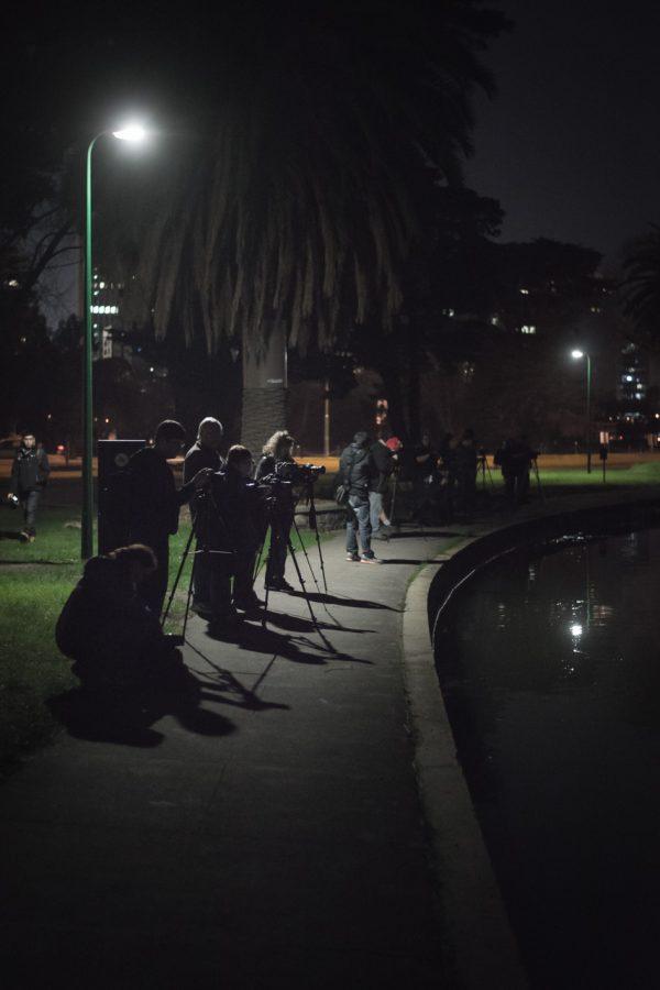 Melbourne Photo Walk