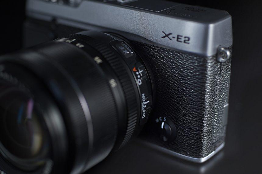 Fujifilm XE2 - F Stop Lounge 004