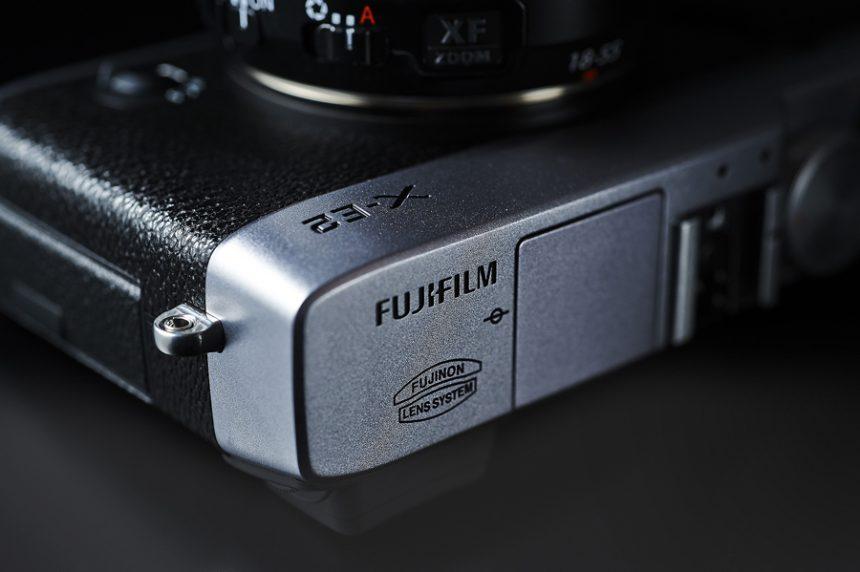 Fujifilm XE2 - F Stop Lounge 005