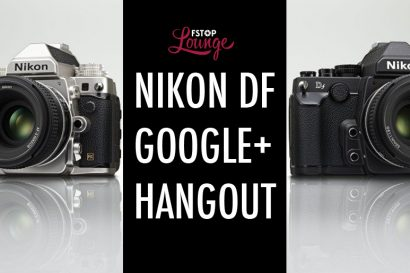 Nikon Df camera front, df black, df silver, first pictures, nikon df camera, fullframe