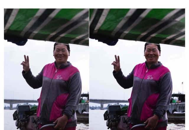 Instax Print Vietnam Contrast Edit