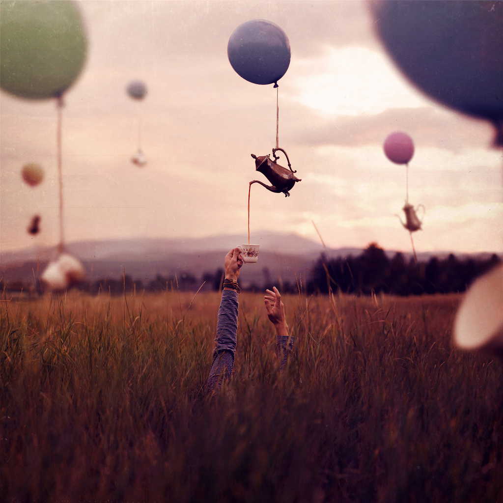 A Place to Fill Up by Joel Robison