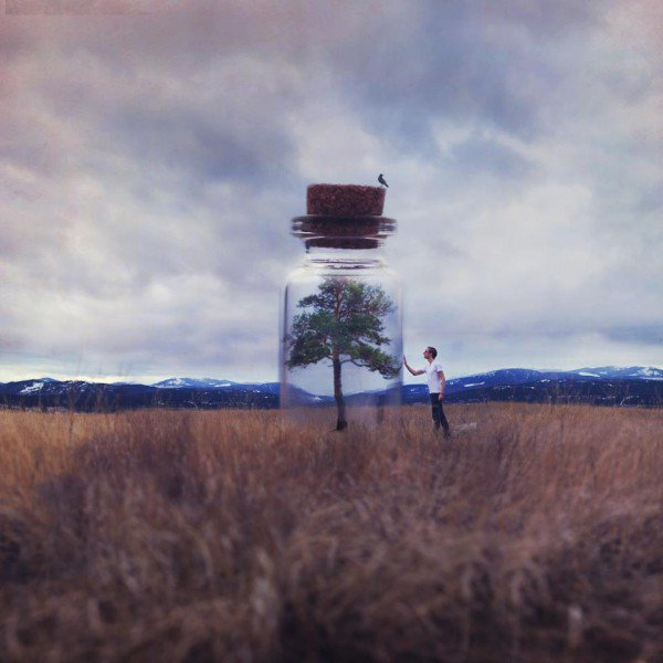 You Don't Know what You've got til it's Gone by Joel Robison