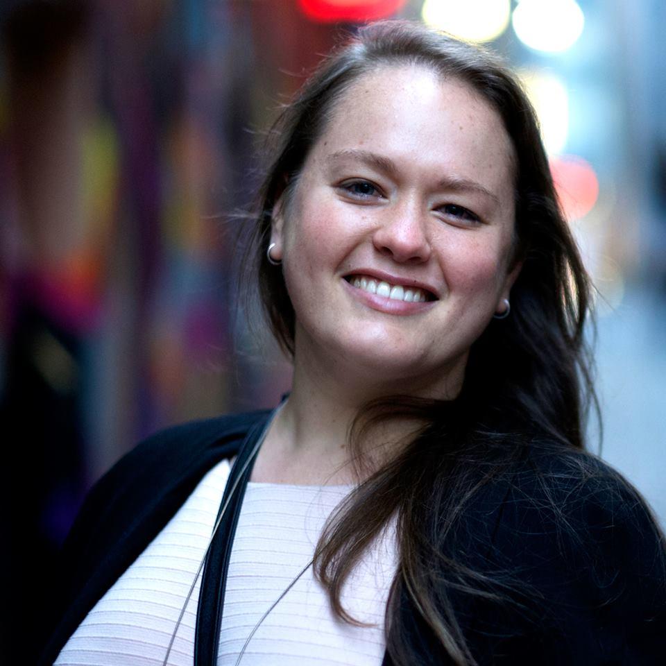 Hayley Wiegmink