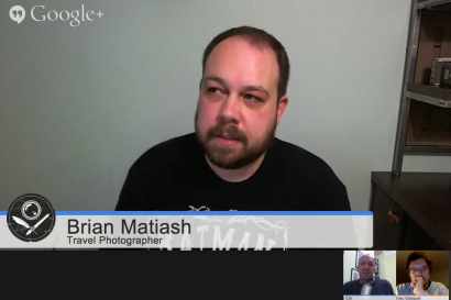 The State of Mirrorless Ep. 007 – Brian Matiash