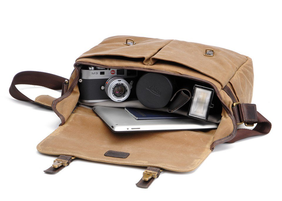 The Ultimate ONA Camera Bag Buying Guide - F Stop Lounge