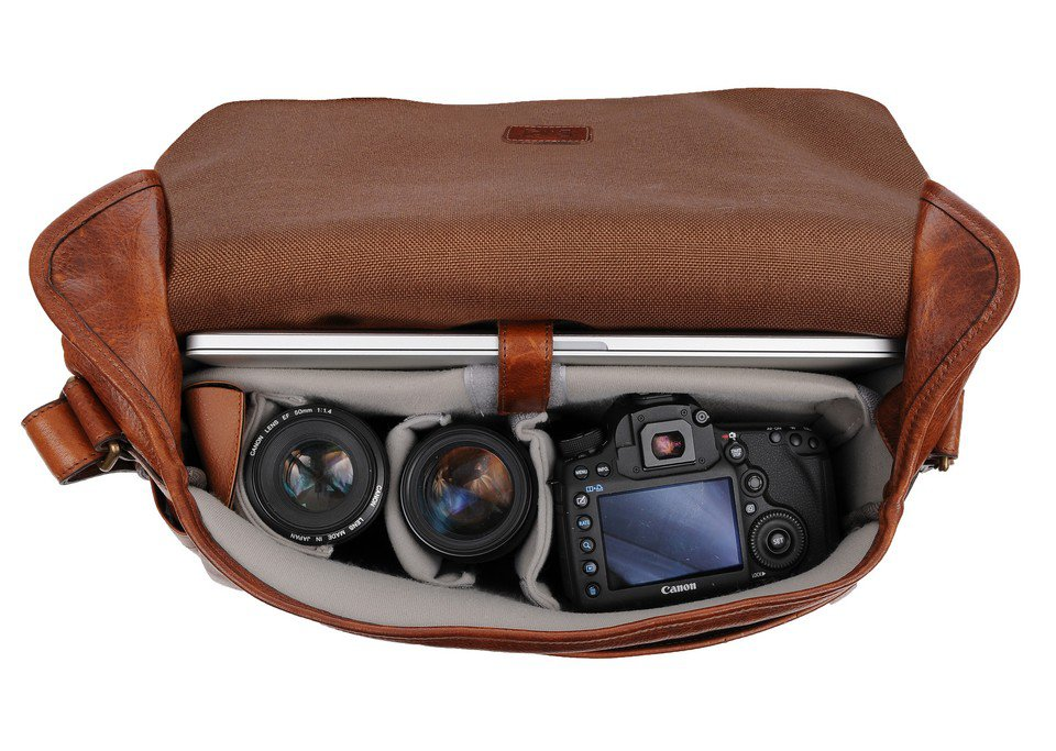 c732677b91a7 The Ultimate ONA Camera Bag Buying Guide - F Stop Lounge