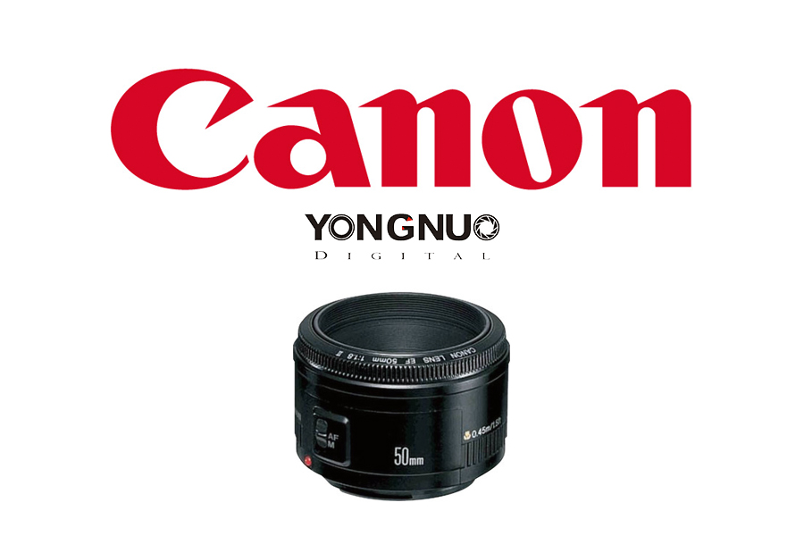 Canon Buy Knock Off Brand Yongnuo - F Stop Lounge
