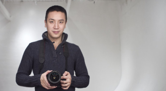 ImageBrief: Interview with Ken Pao