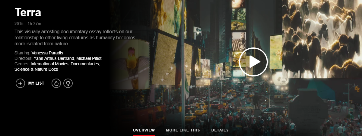 Top Must-Watch Netflix Shows & Movies for Photographers (2017